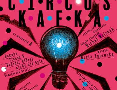 "Musical ""Circus Kafka"" w Teatrze Żydowskim"