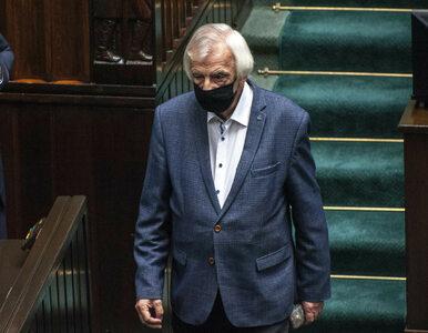 Sejm podjął decyzję ws. przyszłości Terleckiego. Schetyna wstrzymał się...
