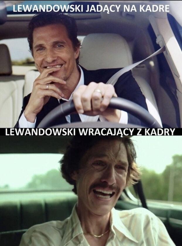 Memy po meczu Polska-Włochy