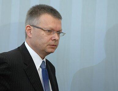 Sąd: Kaczyńskiego nie musi doprowadzać policja