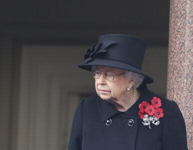 Królowa Elżbieta II ma już tylko jednego psa. I to nie jest corgie