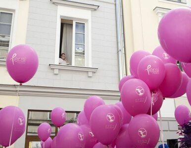 Marsz Różowej Wstążki przejdzie ulicami Warszawy