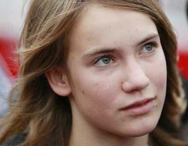 14-latka samotnie opłynie świat