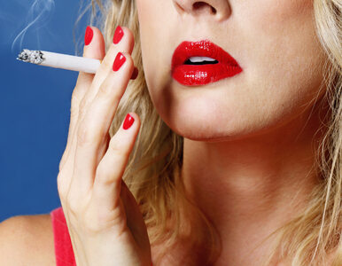 Czy papierosy wpływają na atrakcyjność?