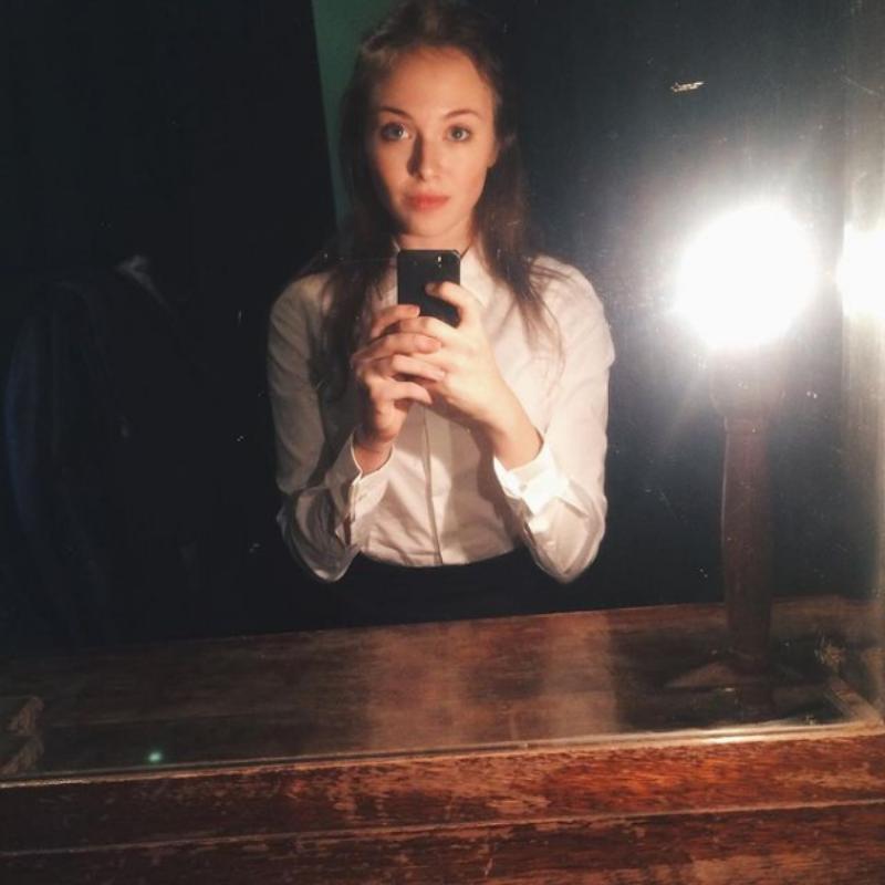 Sonya Priss