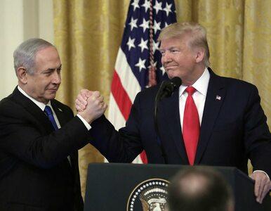 Izrael i ZEA osiągnęły historyczne porozumienie. Normalizacja stosunków...