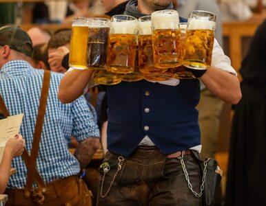 Wielkie święto piwa pokonane przez koronawirusa. Odwołano Oktoberfest