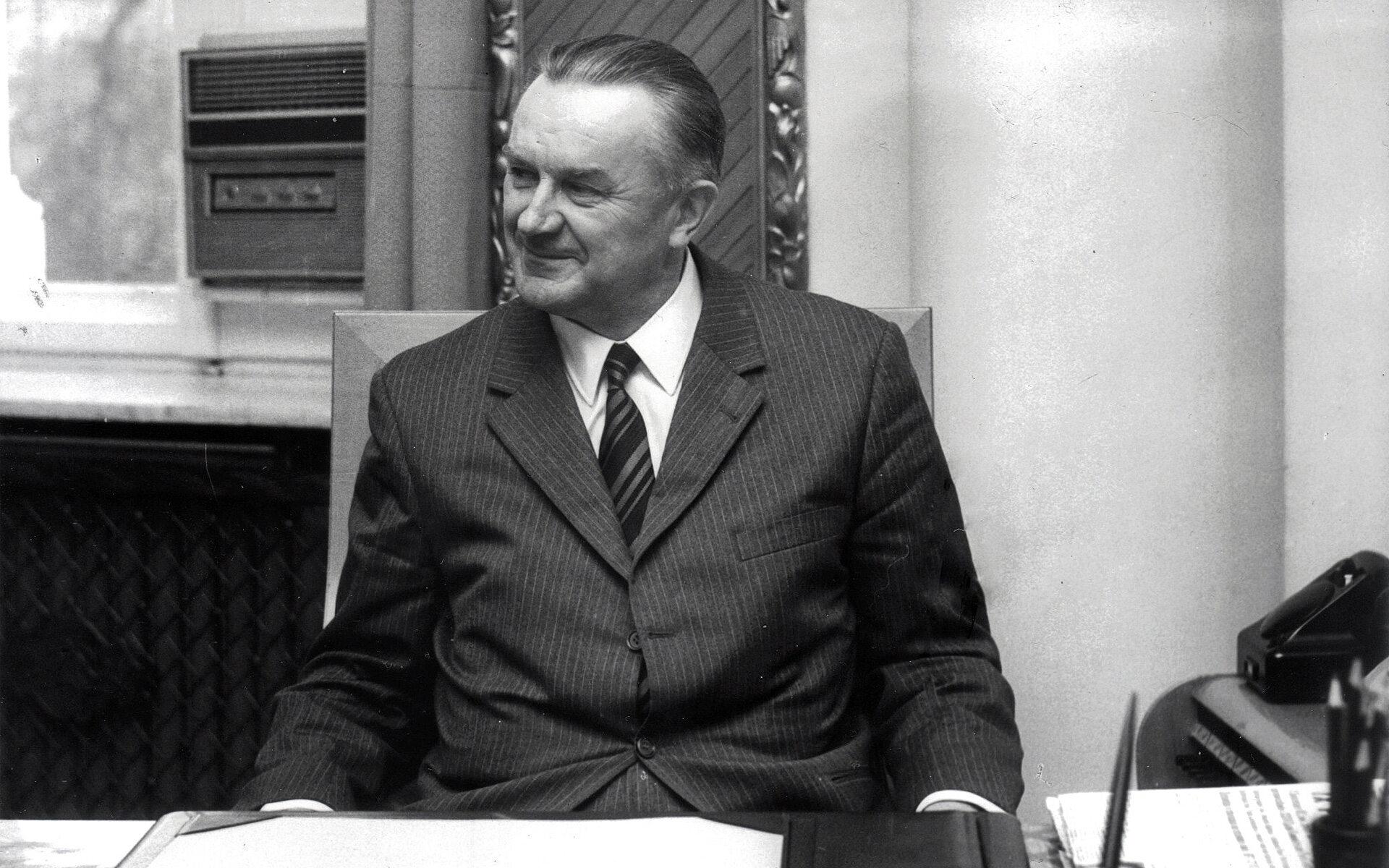 Piotr Jaroszewicz, Premier PRL 1970-1980