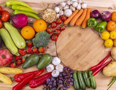 Które owoce i warzywa przechowywać w lodówce, a które poza nią?...