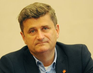 Palikot: Macierewicz jest tchórzem