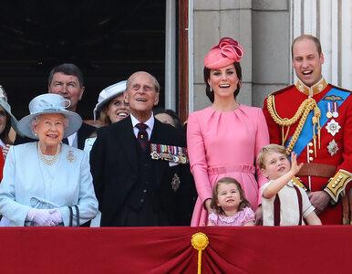 Ulubione alkohole brytyjskiej rodziny królewskiej. Kto lubi wino, a kto...