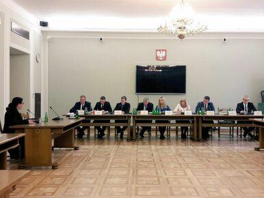 Poseł PiS: Komisja ds. Amber Gold sprawdzi, dlaczego służby nie...