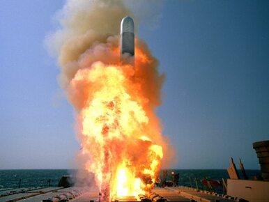 """Rosja kpi z ataku USA w Syrii. """"Zrzucenie rakiet z balonu kosztowałoby..."""