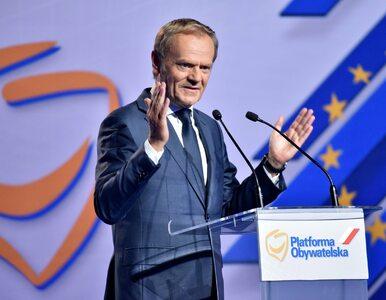 Donald Tusk wrócił do polskiej polityki jako szef PO. Zobacz MEMY