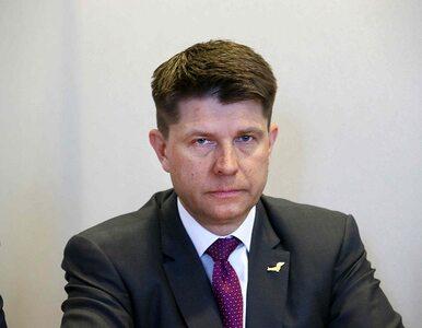 Petru: Polacy nie chcą tych polityków, którzy...