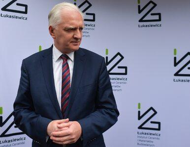 """Rekonstrukcja rządu uderzy w Solidarną Polskę i Porozumienie? """"Nie ma..."""