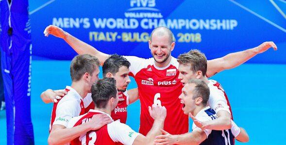 Polski sport w 2018 r.