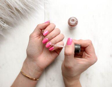 Żółte paznokcie – czy to normalne?