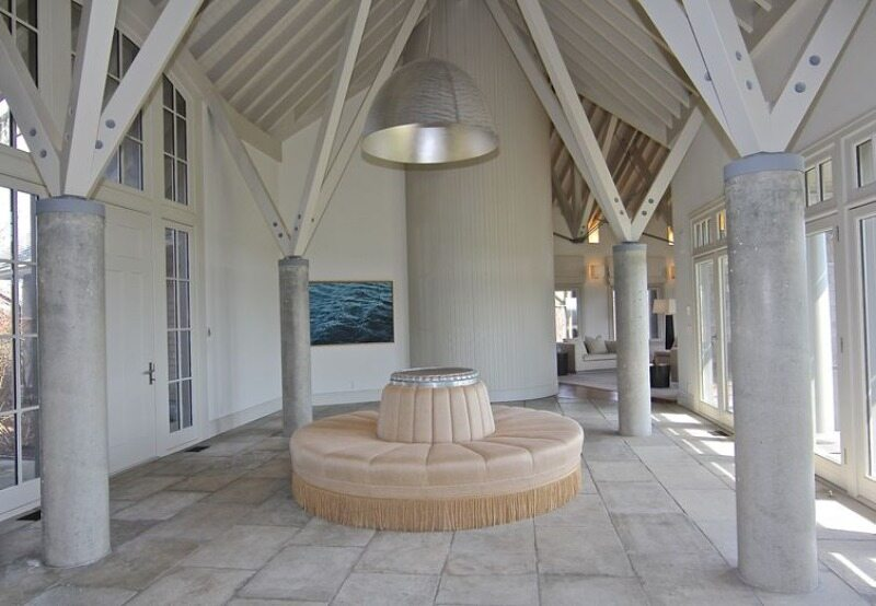 Rezydencja w Martha's Vineyard
