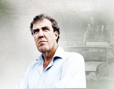 Jeremy Clarkson poprowadzi nowe show dla Amazon