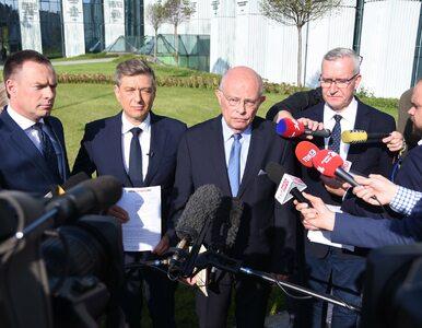"""KO złożyła trzy protesty wyborcze. """"W odróżnieniu od PiS-owskich oparte..."""