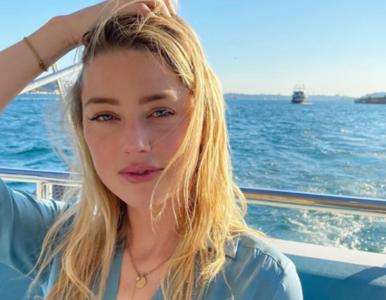 Amber Heard pojechała do Turcji. Fala krytyki po wizycie w meczecie