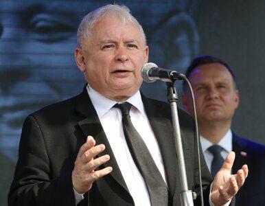 Mazurek potwierdza informacje nt. stanu zdrowia Kaczyńskiego