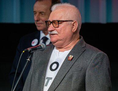 Lech Wałęsa: To nie papież przewrócił komunizm, nie przesadzajmy