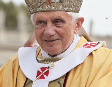 Papież apeluje do młodych: ufajcie