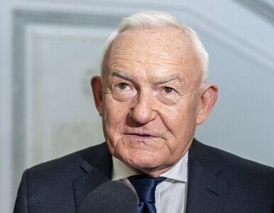 Leszek Miller komentuje współpracę Lewicy z rządem: Mogła zażądać i...
