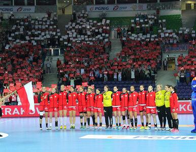 Polki ponownie pojadą na mistrzostwa świata. Pokonały Ukrainę