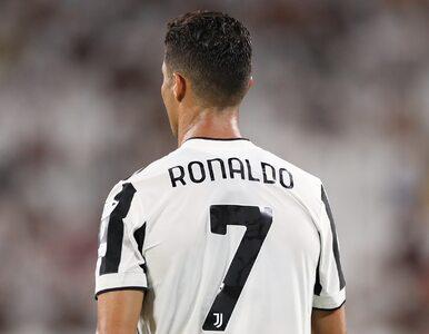 Ile Manchester zapłacił za Ronaldo? Portugalczyk był w promocji,...