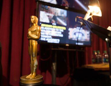 Oscary 2020. Gala nie będzie miała prowadzącego