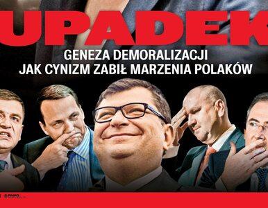 Jak cynizm zabił marzenia Polaków. Co w nowym WPROST?