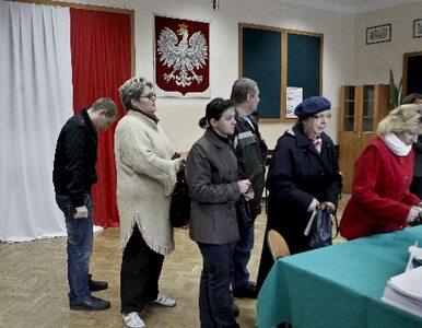 Oficjalne wyniki wyborów poznamy 11 października