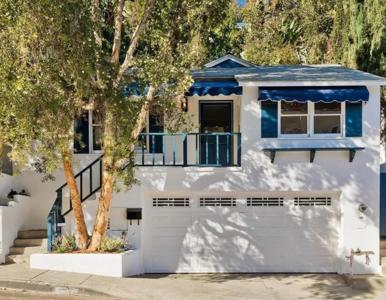Margot Robbie sprzedaje swój dom w Los Angeles. Zobaczcie te piękne wnętrza
