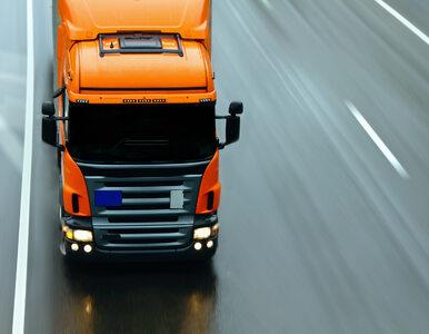 Koronawirus dobije TIR-owców i producentów ciężarówek?