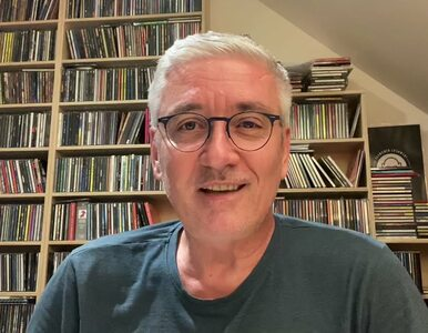 Artur Orzech wraca do radia! Poprowadzi własną audycję
