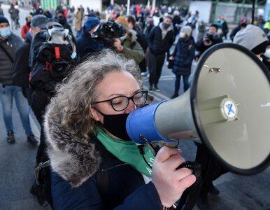 """Strajk Kobiet stawia ultimatum Lewicy. """"Doba na ogarnięcie się albo..."""""""