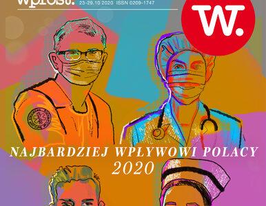 Kryzys w PiS, ranking wpływowych Polaków, morderstwo dziennikarza. Co w...