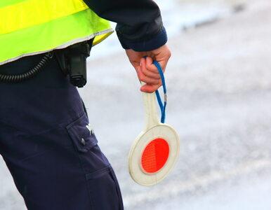 Już jutro rewolucja w policyjnych kontrolach na drogach