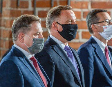 Zakupy 6 grudnia zagrożone? Prezydent w pułapce Piotra Dudy