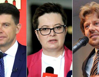 Nowoczesna wybiera nowego lidera. Który z kandydatów ma największe szanse?