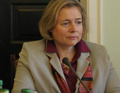 Wanda Nowicka: Ruch Palikota to działacze lewicy, a nie PZPR