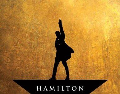 """Zobaczymy musical """"Hamilton"""" w kinach! Disney zapłacił 75 mln dolarów"""