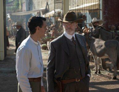 """Serial """"Syn"""" z Piercem Brosnanem w roli głównej. Jest data premiery 2...."""