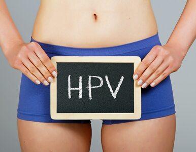 Szczepionka przeciwko HPV może zapobiec tym nowotworom. Nowe badania