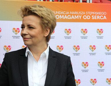 Wybory samorządowe 2018. KWW Hanny Zdanowskiej przeprasza za żart z...