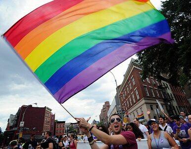 Rosjanie chcą izolować gejów, a nawet zabijać