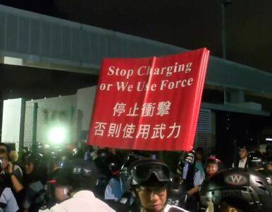 Bitwa o Hongkong